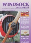 WINDSOCK International,Vol 8,No 1